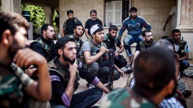 363441_Syria-Militants-Forces