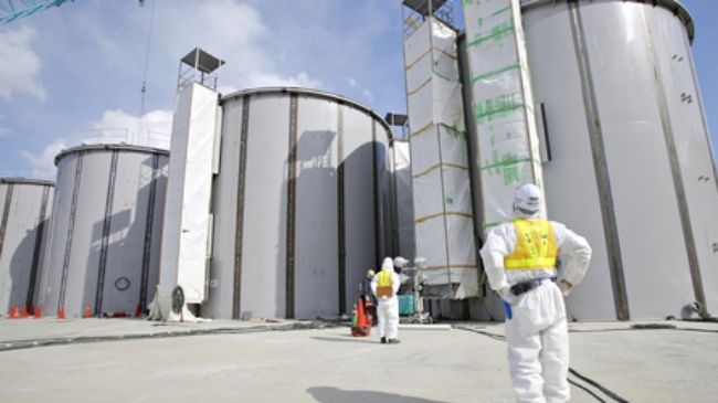Photo of Workers fled Fukushima nuclear plant in 2011: Report