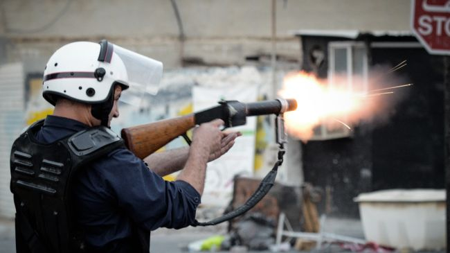 Photo of Amnesty slams Bahrain for human rights violations