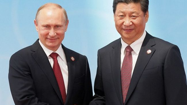 Photo of Russia, China creating multipolar world: Analyst