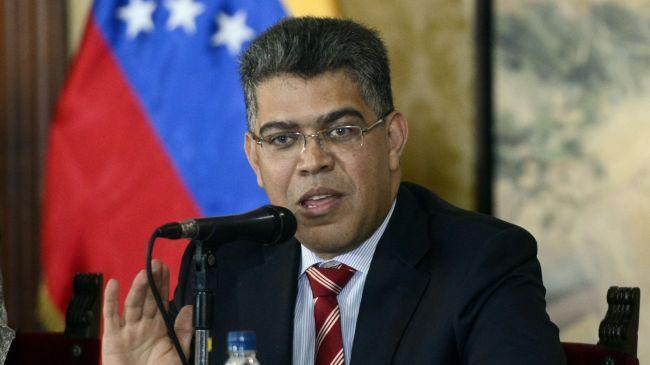 Photo of 'Caracas summit to slam US meddling'