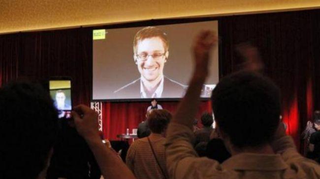 Photo of Snowden leaks like a counterintelligence operation: Scott Rickard