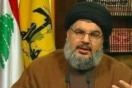 Photo of US sends terrorists to Syria: Nasrallah
