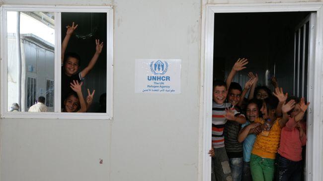 Photo of Syria refugees deprived of cancer care: UNHCR