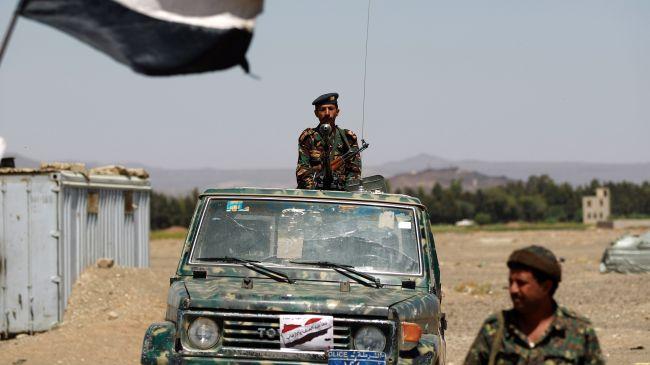 Photo of Yemenis retake strategic area in Amran