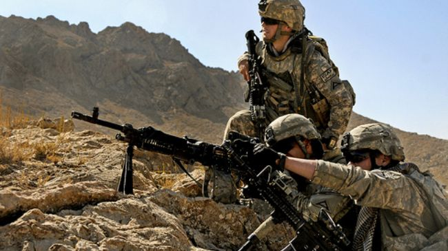 Photo of 'US stay in Afghanistan part of bigger plot: Analyst