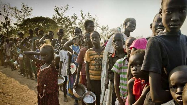 Photo of 66,000 people flee homes in South Sudan: UN