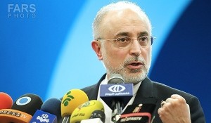 AEOI Chief Stresses Operation of Iran's Heavy Water Reactor