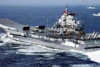 Beijing raps US for S China Sea tensions