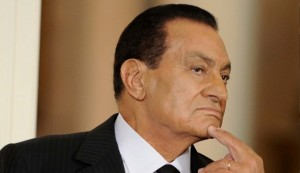 Egypt bans Mubarak era officials from running in any elections