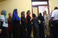 Egyptians vote on third day of presidential election