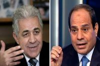 Election enters second day in Egypt
