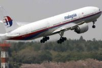 France opens probe into MH370 case