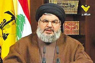 Photo of Hezbollah, Syria will defeat Israeli terrorist project: Nasrallah