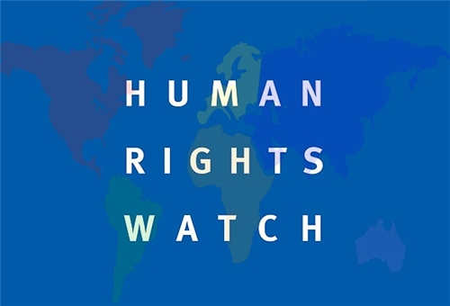 Photo of Human Rights Watch Calls for Immediate Release of LifeNews Journalists