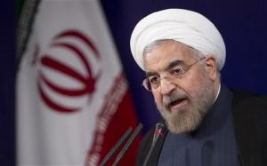 Iran's Rouhani