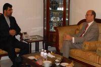 Iran's role in Lebanon constructive