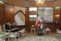 Iran-Belarus ties have bright prospects