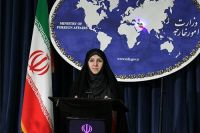 Photo of Iran Condemns Abduction of Nigerian Girls by the Government's Shadow Boko Haram