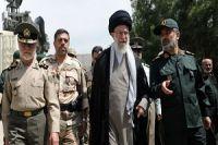 Iran missile power limit, stupid idea