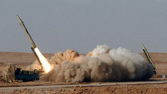 Iran will boost missile capability