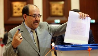 Iraqi Maliki wins at least 93 parliament seats in election
