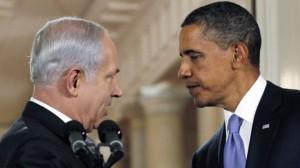 Israel 'crossed red lines' in US spying