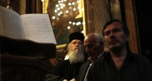 Israel uses scare tactics to woo Palestinian Christians