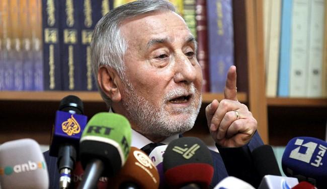 Jordan expels Syrian ambassador: state media