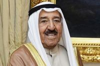 Kuwaiti ruler to visit Tehran next month for talks