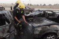 Nearly 30 killed in Iraq attacks