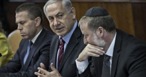 """Netanyahu """"Israel"""" Only for Jewish People"""