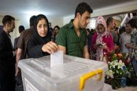 Only Syrians can decide country's fate