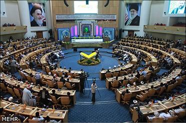 Quran reciters, memorizers compete in Tehran