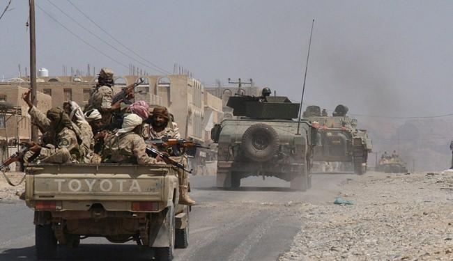 Photo of Saudi, Dagestani al-Qaeda militants killed in Yemen: Gov't