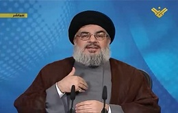 Photo of Sayyed Nasrallah: Hizbullah To Face Any 'Israeli' Violation at Lebanese-Palestinian Borders