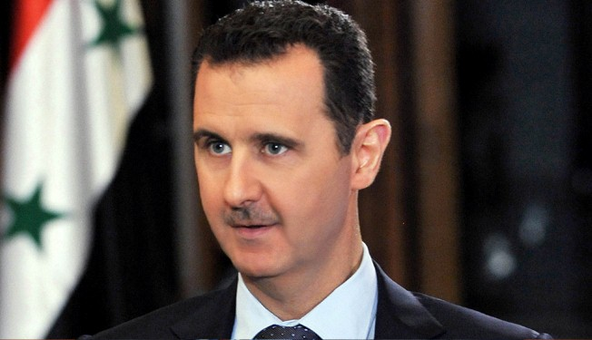 Photo of Syria committed to national reconciliation: Assad
