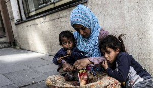 UN: Syria humanitarian situation is getting worse