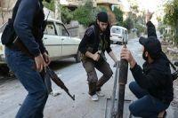 Syria militants receive US training in Qatar