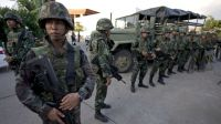 Photo of Thailand army suspends constitution