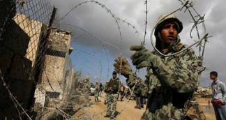 Three Egyptian Soldiers Killed in Militant Attack