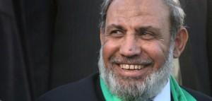 Zahhar reiterates Hamas commitment to the liberation of Palestine