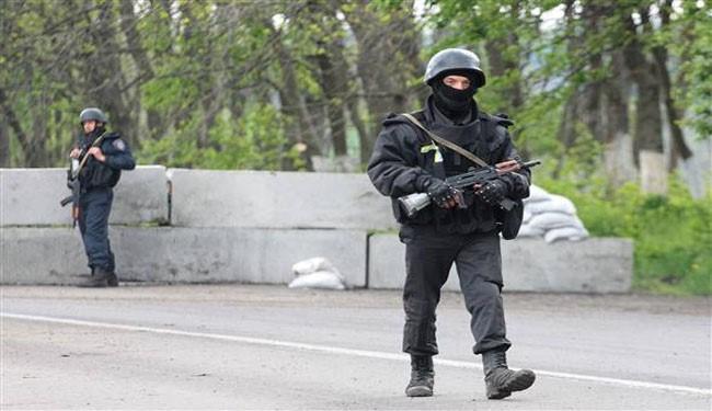 Dozens killed in fresh Ukraine clashes
