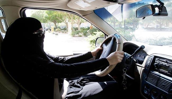 Saudi woman killed while defying driving ban