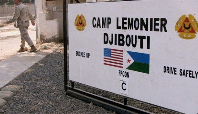 Photo of Documents reveal CIA rendition network in Djibouti