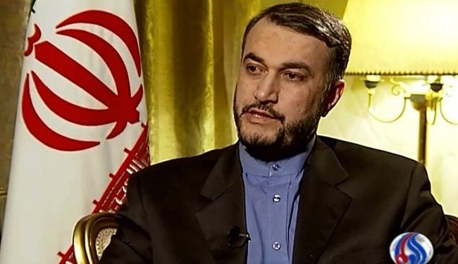 Iran not receive Saudi invitation for Zari visits
