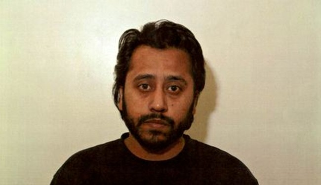Photo of First Briton convicted over Syria-related terror charges