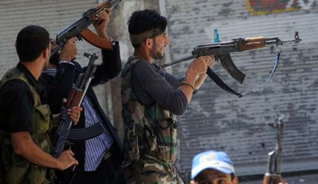 Ex-US official devised plan to arm Syria militants with Saudi prince money