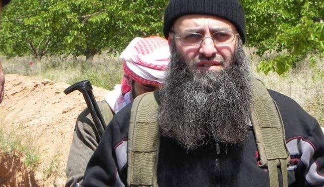 Photo of Lebanese Army nabs wanted Takfiri sheikh Omar Bakri