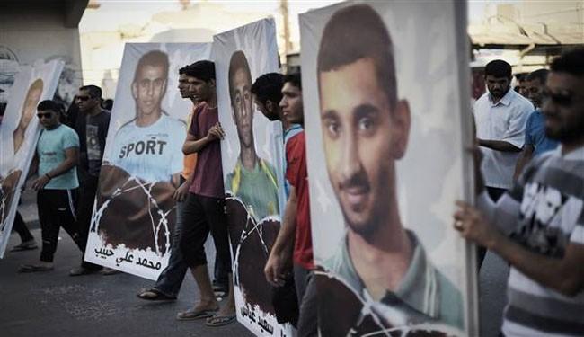 Bahrain sentences 4 activists to life in prison